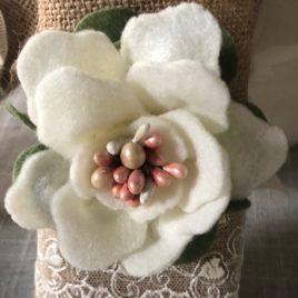 La Gardenia