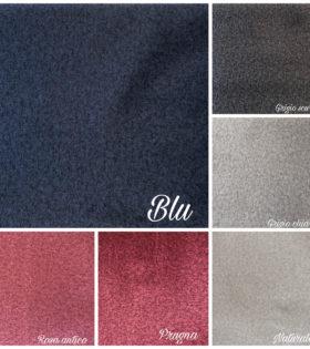 Cashmere vari colori