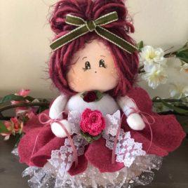 Joy la dolcissima bambolina