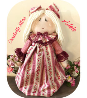 Bambola Adele