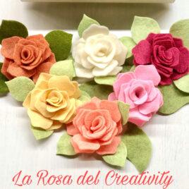 La Rosa del Creativity