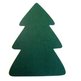Albero di Natale  in Feltro (20×15)