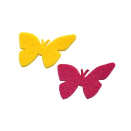 Farfalla  in Feltro (A)