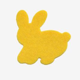 Coniglietto in Feltro (A)
