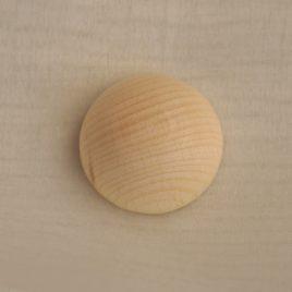Semisfera di Legno piccola