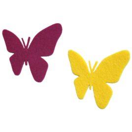 Farfalla in Feltro (B)